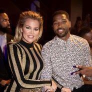 Khloé Kardashian enceinte de Tristan Thompson ? Elle répond sur Snapchat