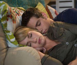 Dylan O'Brien : Britt Robertson dévoile une anecdote hilarante sur son petit ami