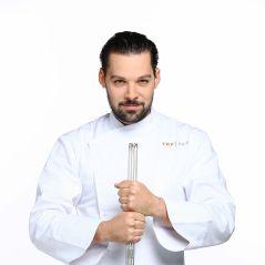 Xavier Pincemin : que devient le gagnant de Top Chef 2016 ?