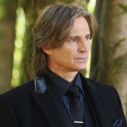 Once Upon a Time saison 6 : Rumple bientôt sur le départ ? Robert Carlyle sème le doute