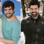 Agustin Galiana (Clem) : Miguel Ángel Muñoz a failli jouer son rôle dans la série