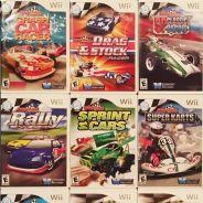 Wii : un joueur réussit à collectionner tous les jeux de la console ! 😳