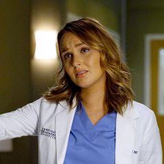 Grey's Anatomy saison 13 : Jo enceinte ? La scène qui sème le doute