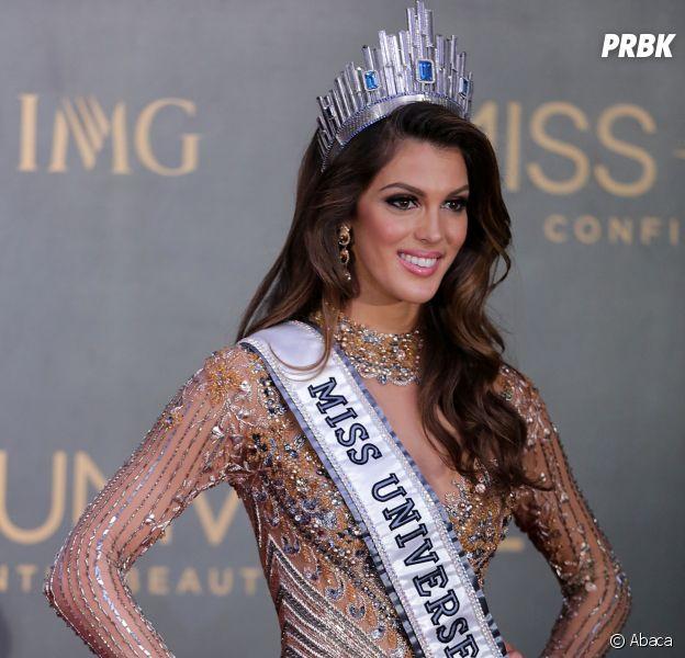Iris mittenaere miss univers 2016 toujours en couple - Miss univers iris mittenaere ...