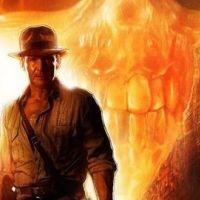 Indiana Jones 5 ... Les déclarations d'Harrison Ford