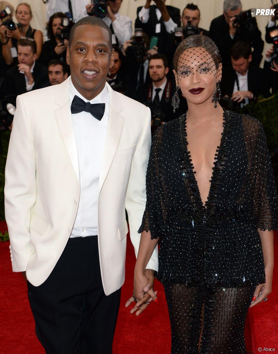 Beyoncé enceinte de Jay-Z : la photo de sa grossesse sur Instagram bat tous les records.