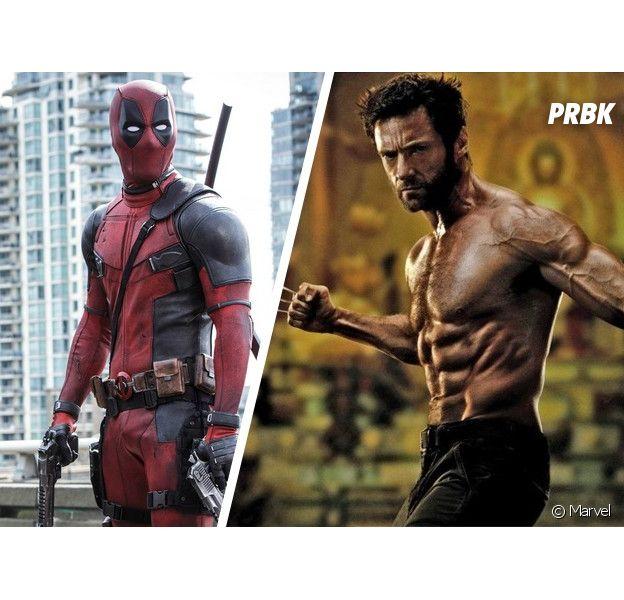 Logan : Deadpool présent dans une scènepost-générique ?