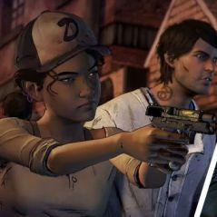 The Walking Dead saison 7 : un personnage du jeu vidéo bientôt dans la série ?