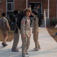 Stranger Things saison 2 : Ghostbusters et monstre énorme dans la bande-annonce