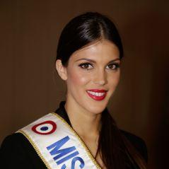 Iris Mittenaere : sans ce geste improbable, elle n'aurait peut-être jamais fini Miss Univers