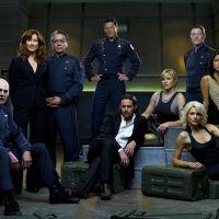 Battlestar Galactica : un acteur de la série culte est décédé