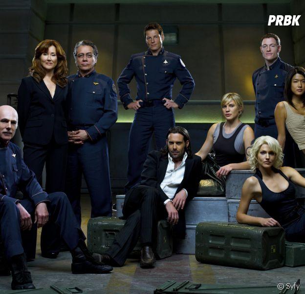 Battlestar Galactica : un acteur de la série est décédé