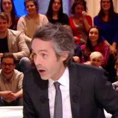 Quotidien : quand Yann Barthès découvre que son invité a reçu les questions à l'avance