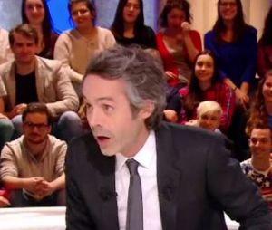 Quotidien : Yann barthès découvre en direct que son invité, Kevin Mayer, a reçu les questions de l'interview avant l'émission