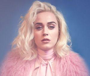 """Katy Perry dégaine son nouveau tube """"Chained to the Rhythm"""""""