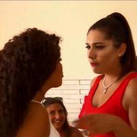 Stacy (Les Princes de l'amour 4) et Christine séparées par la prod pour éviter une bagarre ?