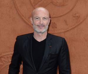 Franck Leboeuf s'attaque à Yann Barthès et Quotidien dans Le vestiaire