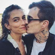 Guillaume Sanchez (Top Chef 2017) en couple : découvrez sa petite amie actrice