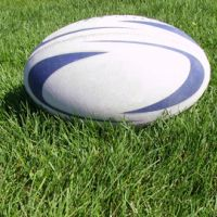 Rugby ... le XV de France contre l'Italie (14 mars 2010)