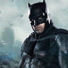 Batman : le fils de Ben Affleck pense qu'il est le vrai Batman