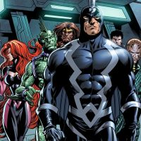The Inhumans : tout ce qu'il faut savoir sur la nouvelle série Marvel