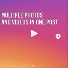 Instagram : les albums débarquent, ciao les photos qui pourrissent votre fil