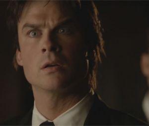 The Vampire Diaries saison 8 : Damon et Elena se retrouvent dans un nouveau teaser