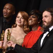 Palmarès des Oscars 2017 : La La Land annoncé gagnant par erreur, le gros fail