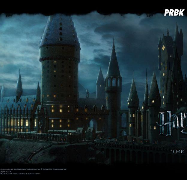Harry Potter : combien coûte une année d'étude à Poudlard ? La réponse de J.K. Rowling