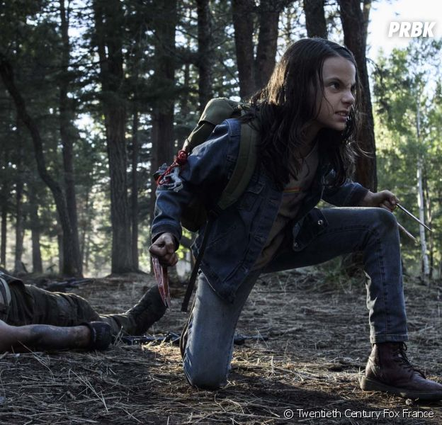 Logan : qui est X-23, la nouvelle acolyte de Wolverine ?