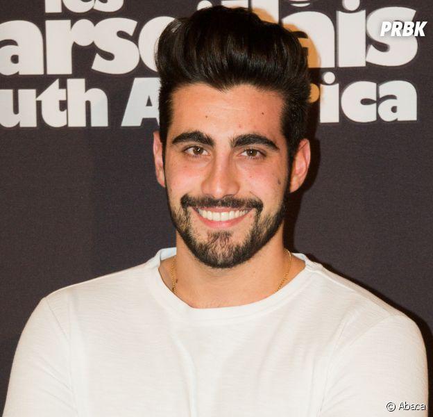 Matthieu (Les Marseillais South America) est-il l'ex-petit ami de Fanny Salvat ? Il répond à Purebreak