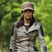 Christian Serratos (Rosita de The Walking Dead) enceinte : quel avenir pour son personnage ?