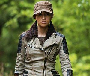 The Walking Dead : une actrice est enceinte, quel avenir pour son personnage ?