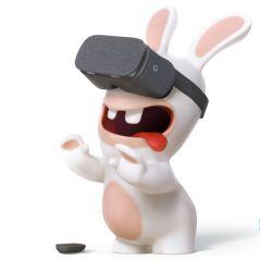 Les Lapins Crétins reviennent dans un jeu en réalité virtuelle !