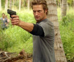 Josh Holloway : Sawyer dans Lost, le rôle qui a sauvé sa carrière