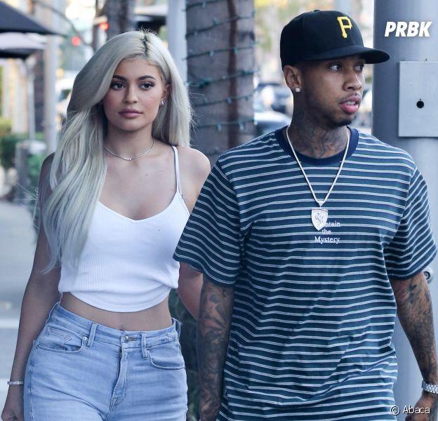 Kylie Jenner séparée de Tyga ? Elle aurait quitté le rappeur, voilà pourquoi !