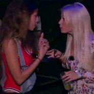 Jessy (Les Marseillais South America) VS Carla et Liam VS Montaine : c'est la guerre des ex !
