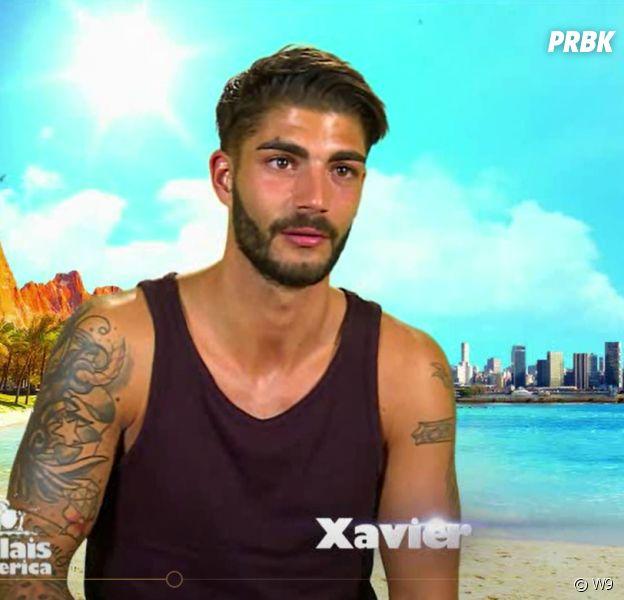 Xavier (Les Marseillais South America) décide de quitter l'aventure