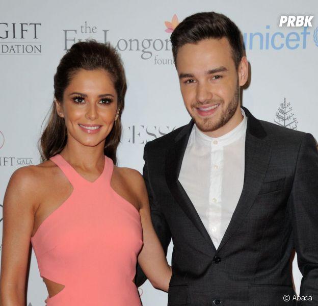 """Liam Payne fou amoureux de Cheryl Cole : """"J'ai la plus belle femme au monde"""""""