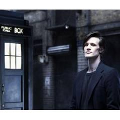 Doctor Who saison 5 ... le début du premier épisode !!