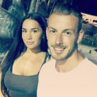 Milla Jasmine (Les Anges 9) et Julien Bert en couple : ils officialisent sur Snapchat