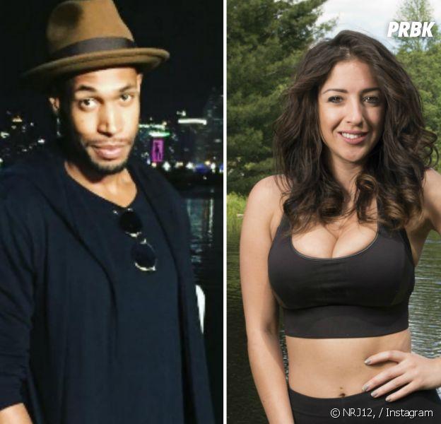 Senna (Les Anges 9) en couple avec Emilie Amar ?