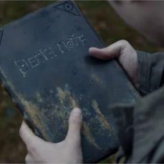 Death Note : Netflix dévoile la bande-annonce de son remake