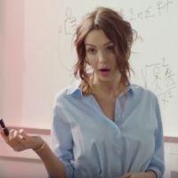 Nabilla Benattia se la joue prof de style pour Conforama : la pub que vous n'allez pas zapper