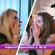 Les Anges 9 : Loana débarque, Kim Glow choquée et en larmes