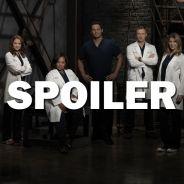 Grey's Anatomy saison 13 : le mari de Jo incarné par une star de Glee ?
