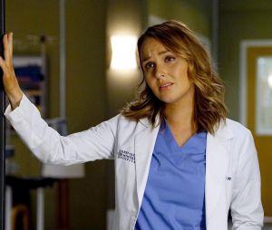 Grey's Anatomy saison 13 : Le mari de Jo va t-il débarquer ?