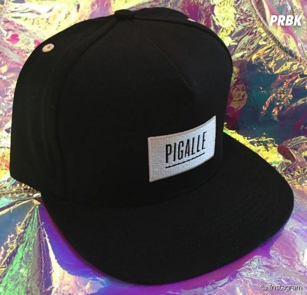 Pigalle, l'étoile montante de la mode parisienne.