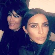 Kim Kardashian transformée : elle devient le sosie de sa mère, Kris Jenner
