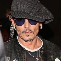 Johnny Depp amaigri et affaibli : les photos inquiétantes